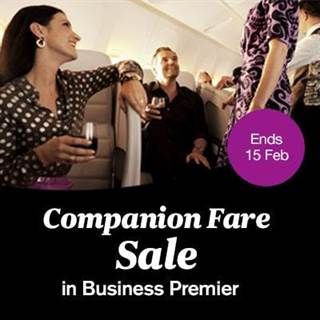 air new zealand sale