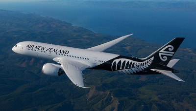 Air New Zealand refunds