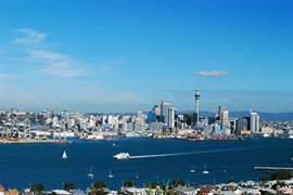 cheap things to do in Auckland