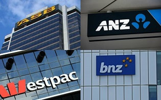 Compare Bank Accounts NZ