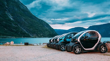 Best Electric Cars NZ