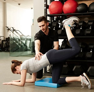 Best Christchurch Personal Trainers