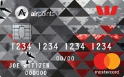 Westpac Airpoints Business Mastercard​