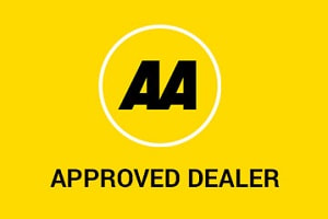 AA approved dealer