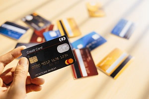 Compare NZ Business Credit Cards