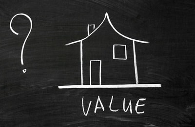 difference between rateable value and market value NZ