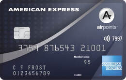 Best Airpoints Credit Card