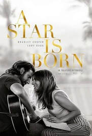 Best Netflix Movies NZ -a star is born