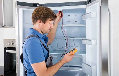 Fridge Repair Auckland