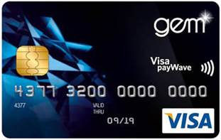 gem visa review
