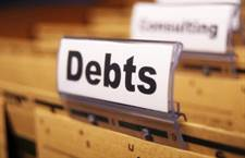 how to recover debt