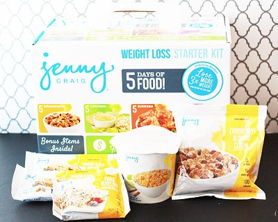 jenny Craig NZ review