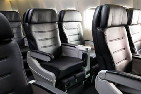 airnz oneup upgrade premium economy