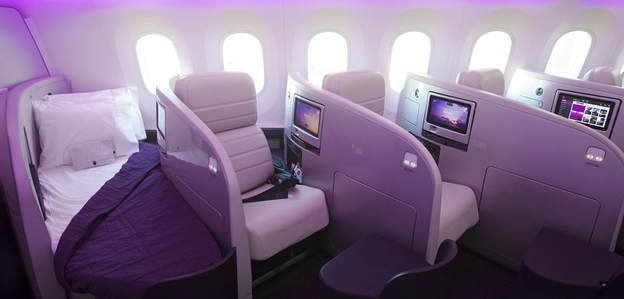air nz upgrade