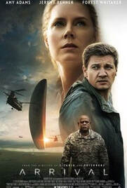 Best Netflix Movies NZ - Arrival