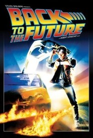 Best Netflix Movies NZ - Back to the future