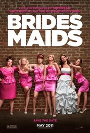 Best Netflix Movies NZ - Bridesmaids