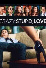 Best Netflix Movies NZ - crazy stupid love