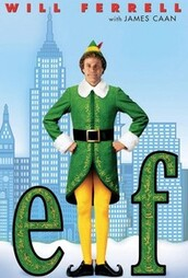 Best Netflix Movies NZ - elf
