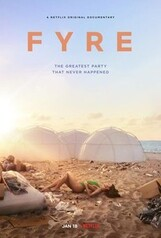 Best Netflix Movies NZ - fyre