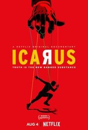 Best Netflix Movies NZ - Icarus