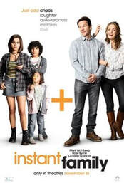 Best Netflix Movies NZ - instant family