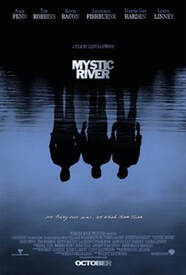 Best Netflix Movies NZ - mystic river