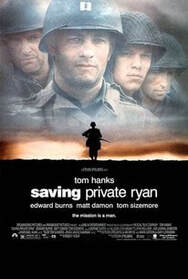 Best Netflix Movies NZ - saving private ryan