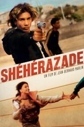 Best Netflix Movies NZ - sheherazade