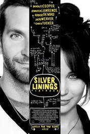Best Netflix Movies NZ - silver lining playbook
