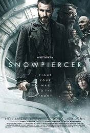 Best Netflix Movies NZ - Snowpiercer