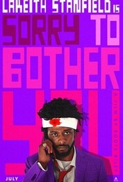 Best Netflix Movies NZ - sorry to bother you