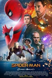 Best Netflix Movies NZ - spider-man homecoming