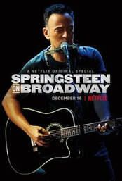 Best Netflix Movies NZ - Springsteen on broadway
