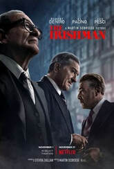 Best Netflix Movies NZ - The Irishman