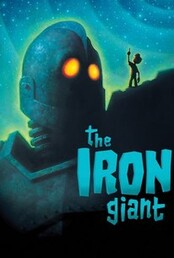 Best Netflix Movies NZ - The iron giant