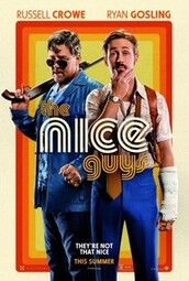 Best Netflix Movies NZ - the nice guys