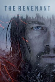 Best Netflix Movies NZ - the revenant