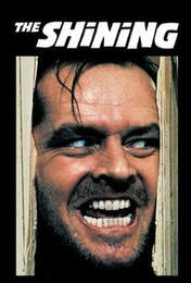 Best Netflix Movies NZ - the shining