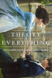 Best Netflix Movies NZ - the theory of everything