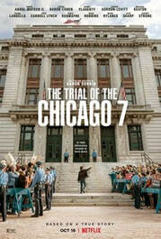 Best Netflix Movies NZ -the trial of the chicago 7