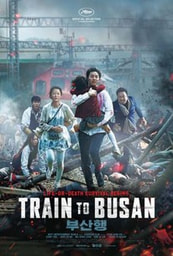 Best Netflix Movies NZ - Train to Busan