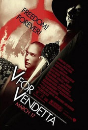 Best Netflix Movies NZ - v for vendetta
