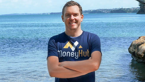 Christopher Walsh MoneyHub