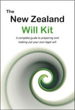 get a will new zealand