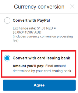 avoid paypay fees