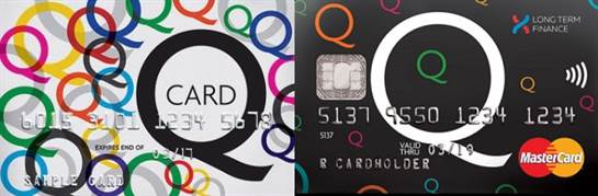 Q Card Review