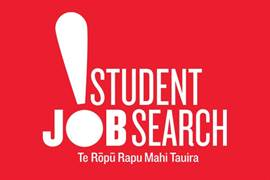 student job search nz