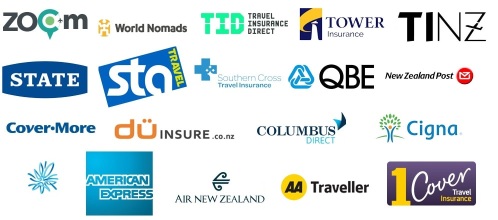 Compare Domestic Travel Insurance Nz