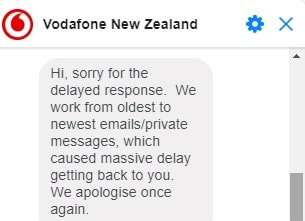 Vodafone Mobile Review | Is it any good? - MoneyHub NZ